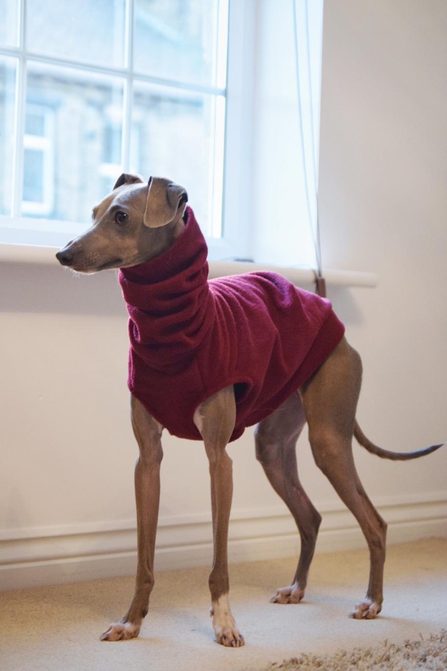 Fleece Vests